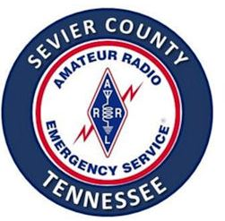 Sevier County ARES
