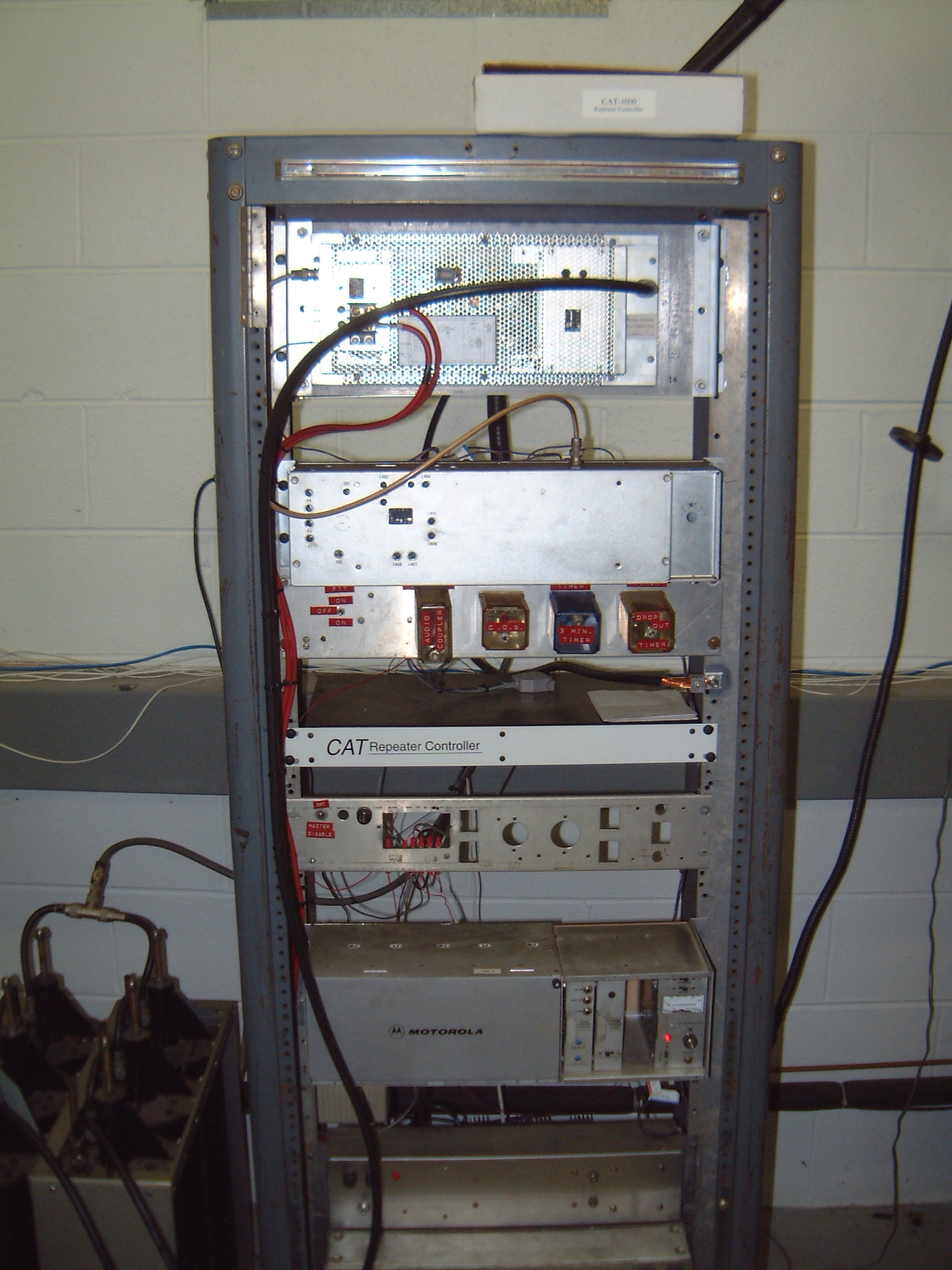WB4GBI 147 075 Repeater page